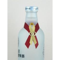 zawieszk na butelkę