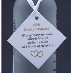 Zawieszka weselna ZK 028