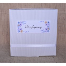 Pudełko Na Koperty PK 032
