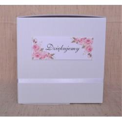 Pudełko Na Koperty PK 033