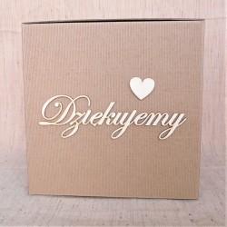 Pudełko Na Koperty PK 039